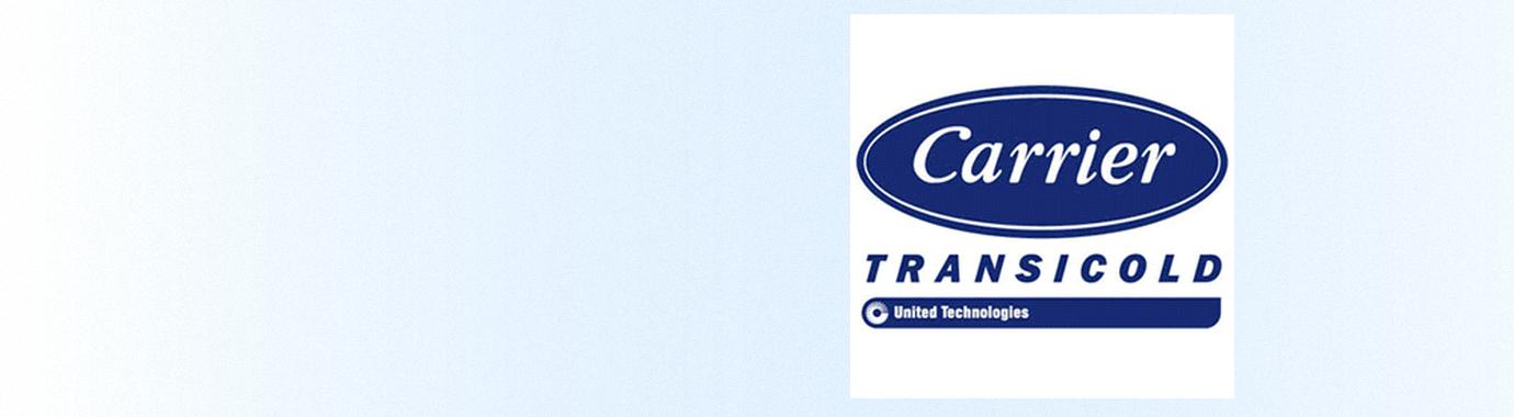 Szron System - Twój wybór wśród partnerów serwisowych Carrier Transicold