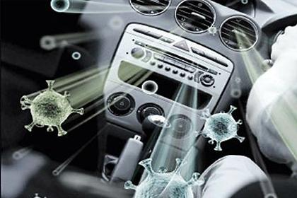 Obsługa i naprawa klimatyzacji w pojazdach – SZRON SYSTEM lubuskie